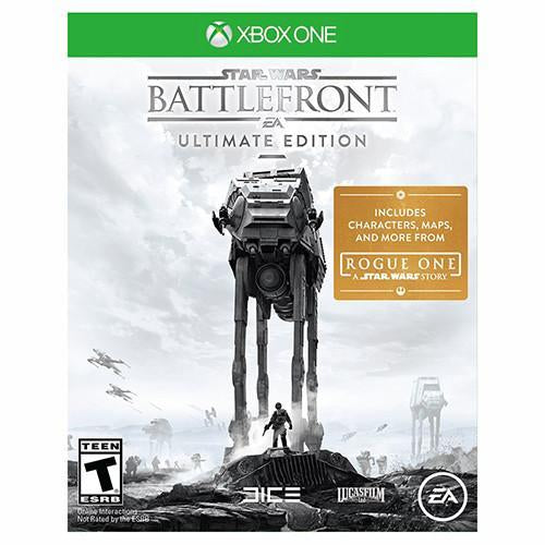Star Wars: Battlefront - Ultimate Edition - XBONE