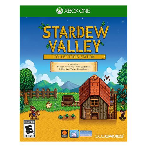 Stardew Valley: Collector's Edition - XBONE