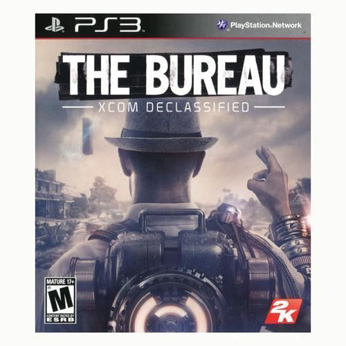 The Bureau Xcom Declassified - PS3 - Nuevo Y Sellado