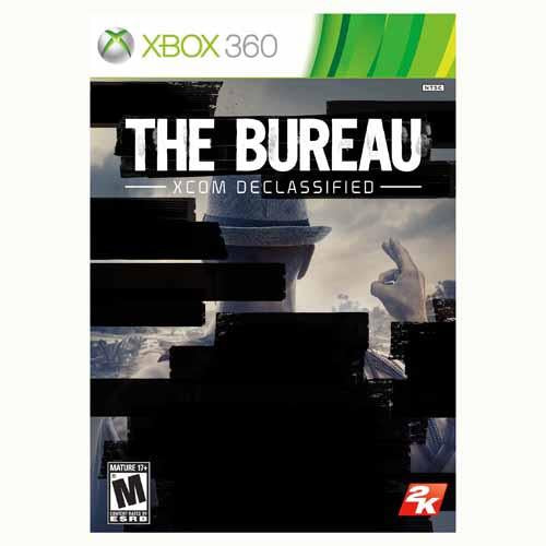 The Bureau XCOM Declassified - 360