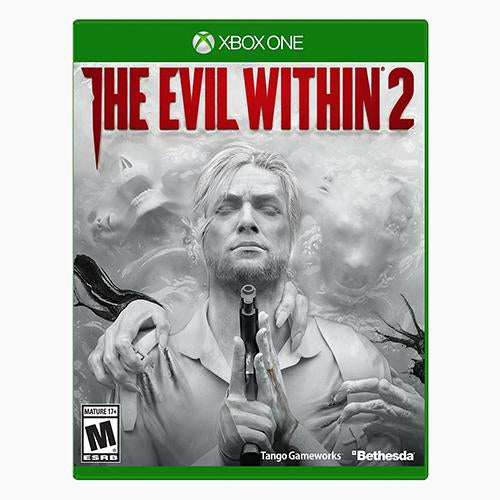 The Evil Within 2 - XBONE