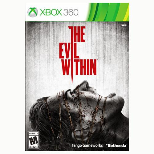 The Evil Within - 360