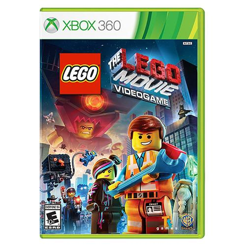 LEGO: The LEGO Movie Videogame - 360 - Nuevo Y Sellado