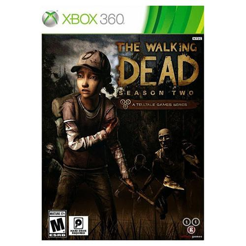 The Walking Dead: Season Two - 360