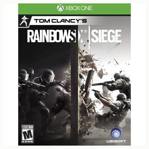 Tom Clancy's Rainbow Six: Siege - XBONE