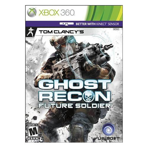 Tom Clancy's Ghost Recon: Future Soldier - 360