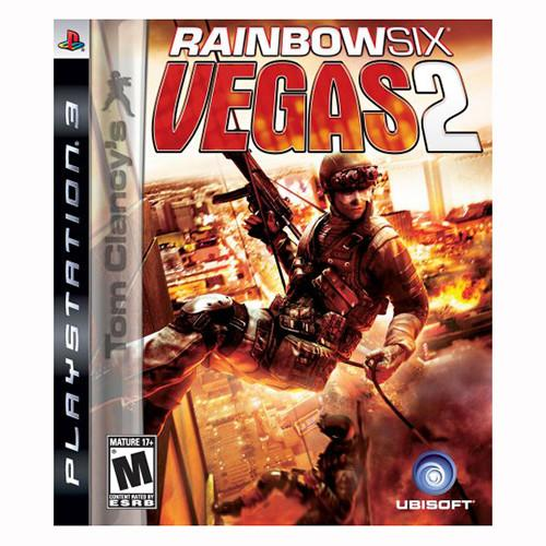 Tom Clancy's Rainbow Six: Vegas 2 - PS3