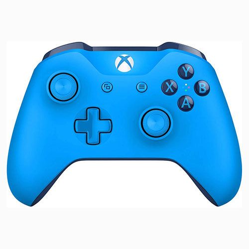 Wireless Controller Azul - XBONE