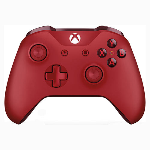Wireless Controller Rojo - XBONE