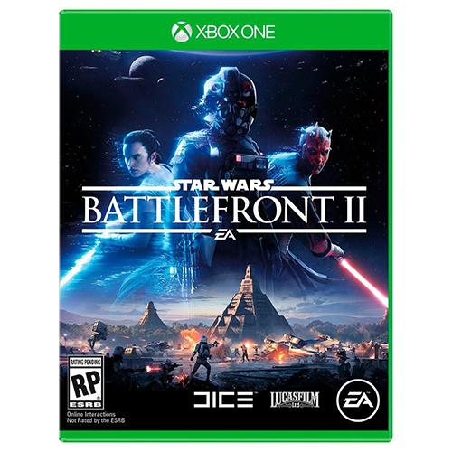 Star Wars: Battlefront II - XBOX ONE - USA
