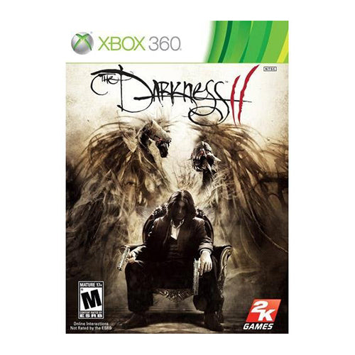 The Darkness II - 360