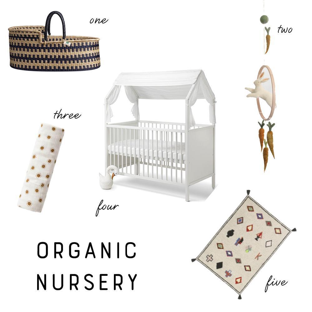 Natural Nursery | Natural and Organic Products for Baby