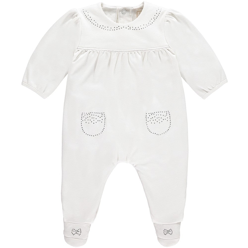 Sprinkle of Sparkle Babygrow