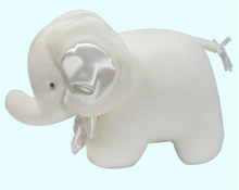 Load image into Gallery viewer, Mini Ivory Horse or Elephant Rattle