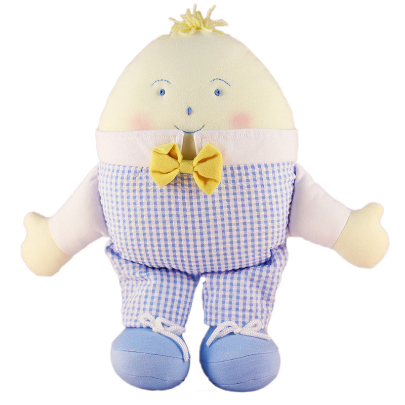 Mr Humpty Dumpty Rattle