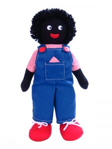 Golly Doll Jake 41cm