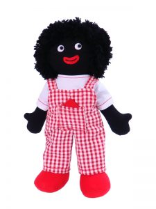 Golly Doll Bill 28cm