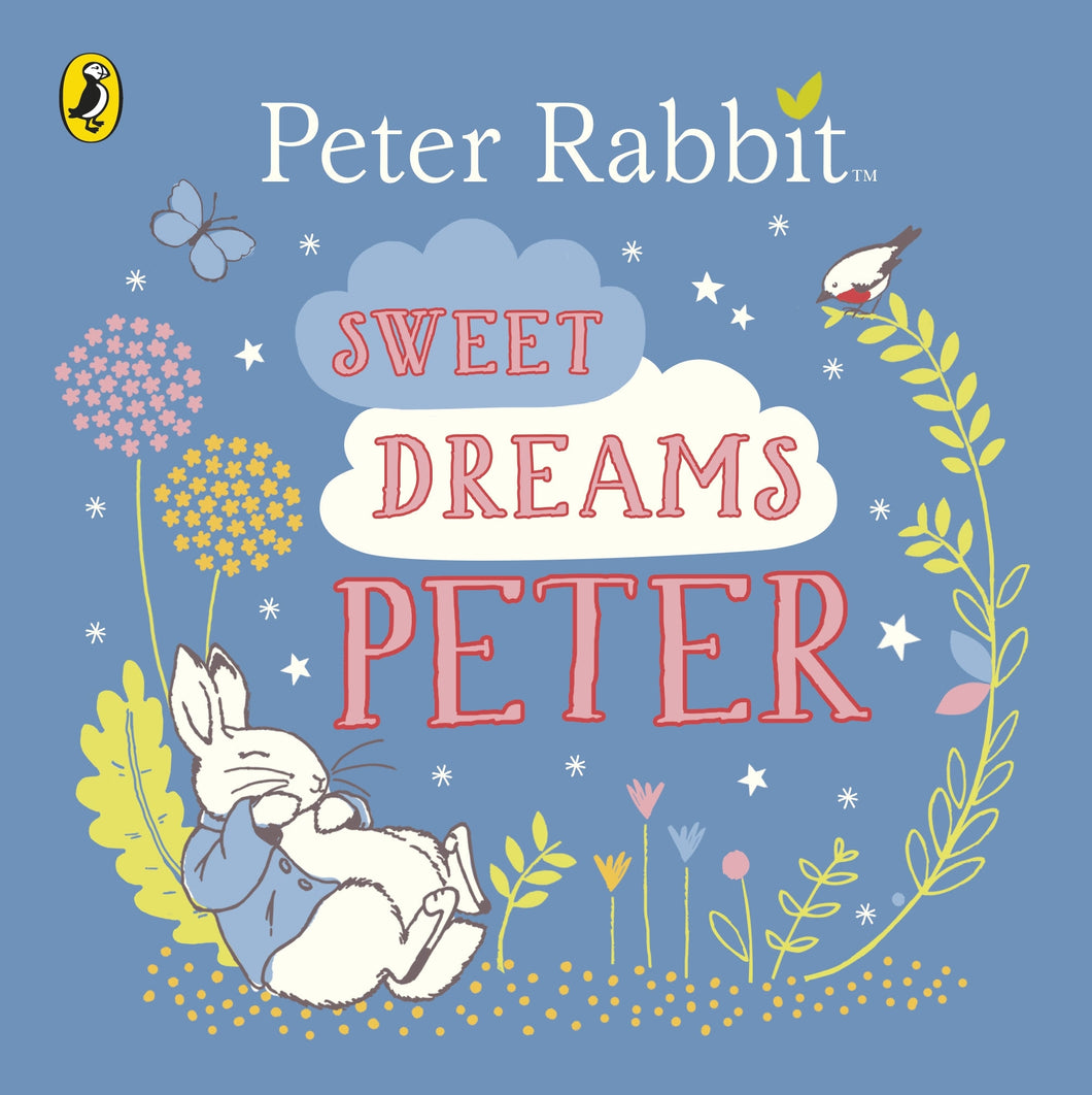 Sweet Dreams Peter