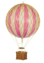 Load image into Gallery viewer, Hot Air Balloon 8.5cm Ornament