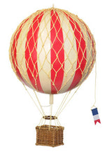 Load image into Gallery viewer, Hot Air Balloon Travels Light Edition