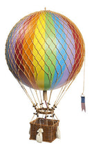 Load image into Gallery viewer, Royal Vintage Hot Air Balloon