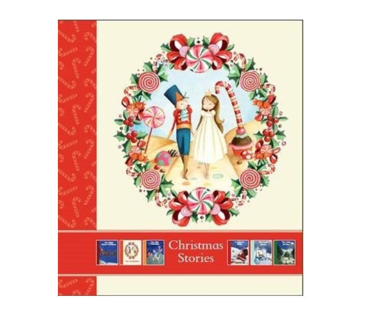 Christmas Stories Book Collection