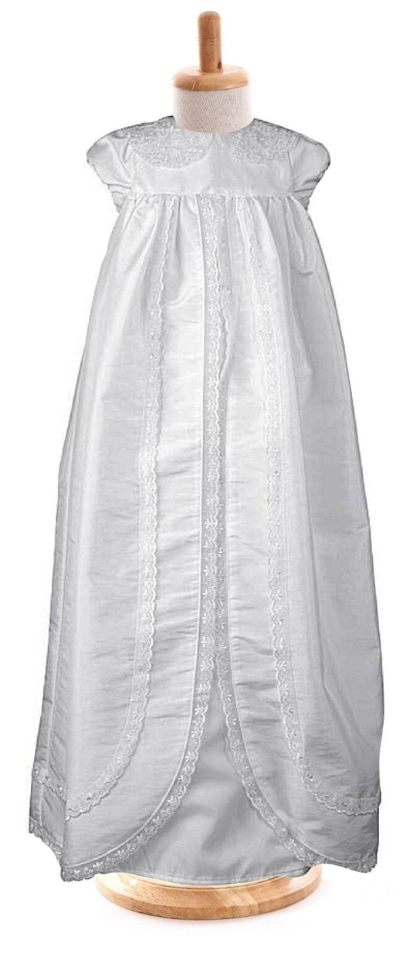 Heritage Christening Gown
