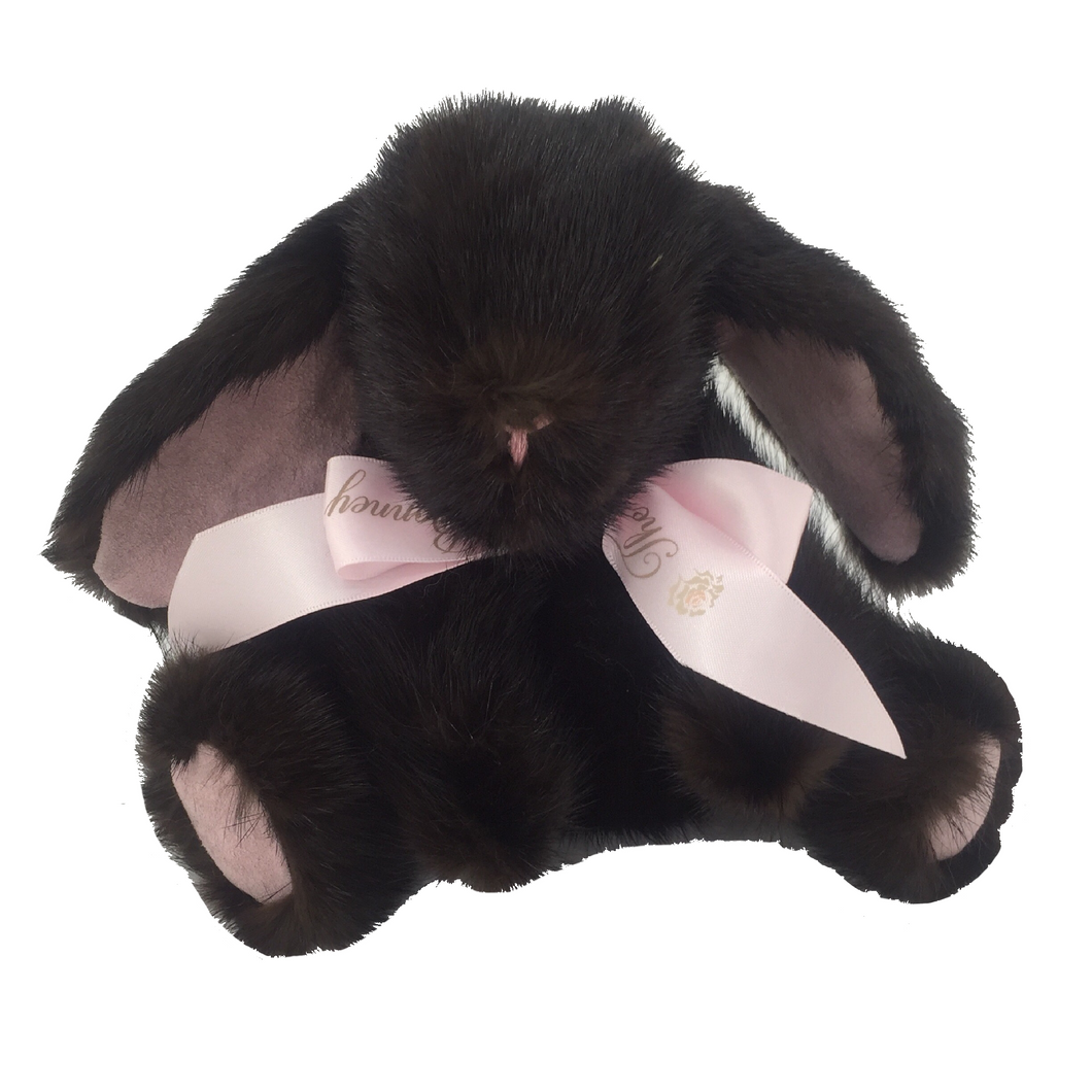 Mink Bonney Bunny Dark - Small