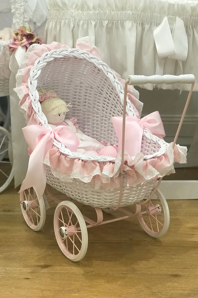 Marguerite Play Pram