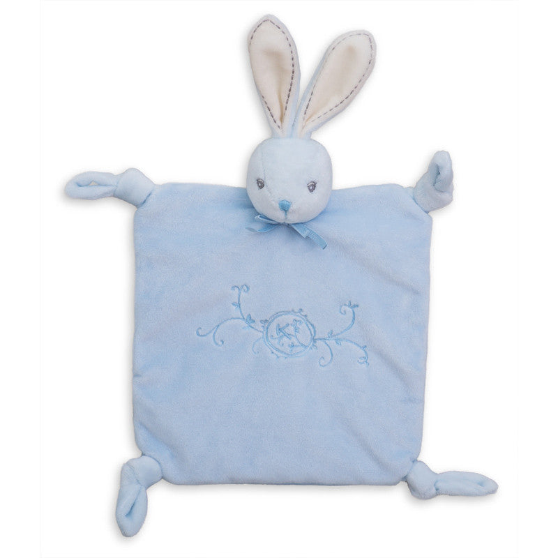 Perle Doudou Rabbit Blue
