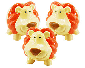 Lion Money Bank