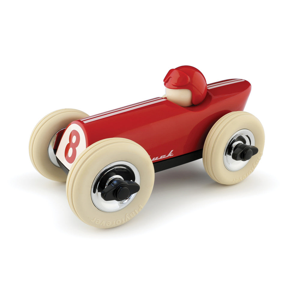 Midi Buck Red Car