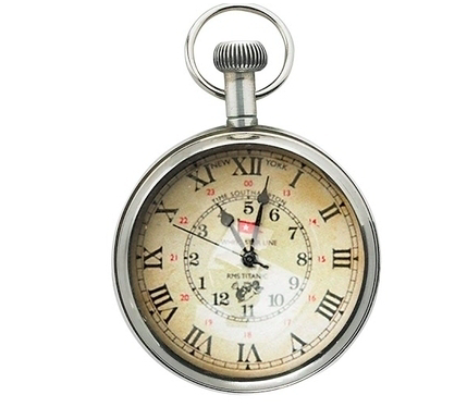 Watch - Savoy Pocket Watch