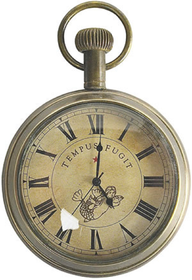 Watch - Victorian Pocket Watch