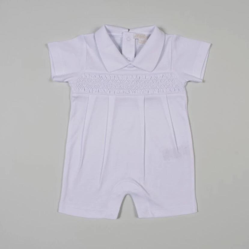 Traditional Playsuit