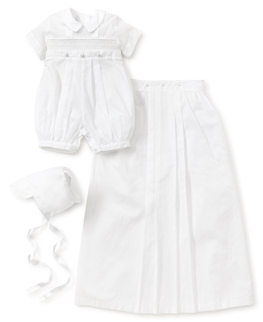 Frederick Christening Gown