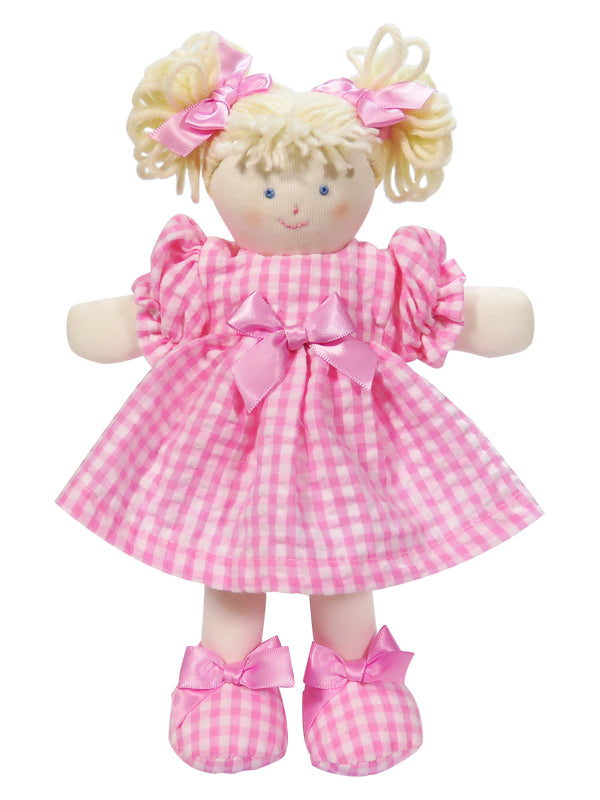 Mini Sweetie Doll