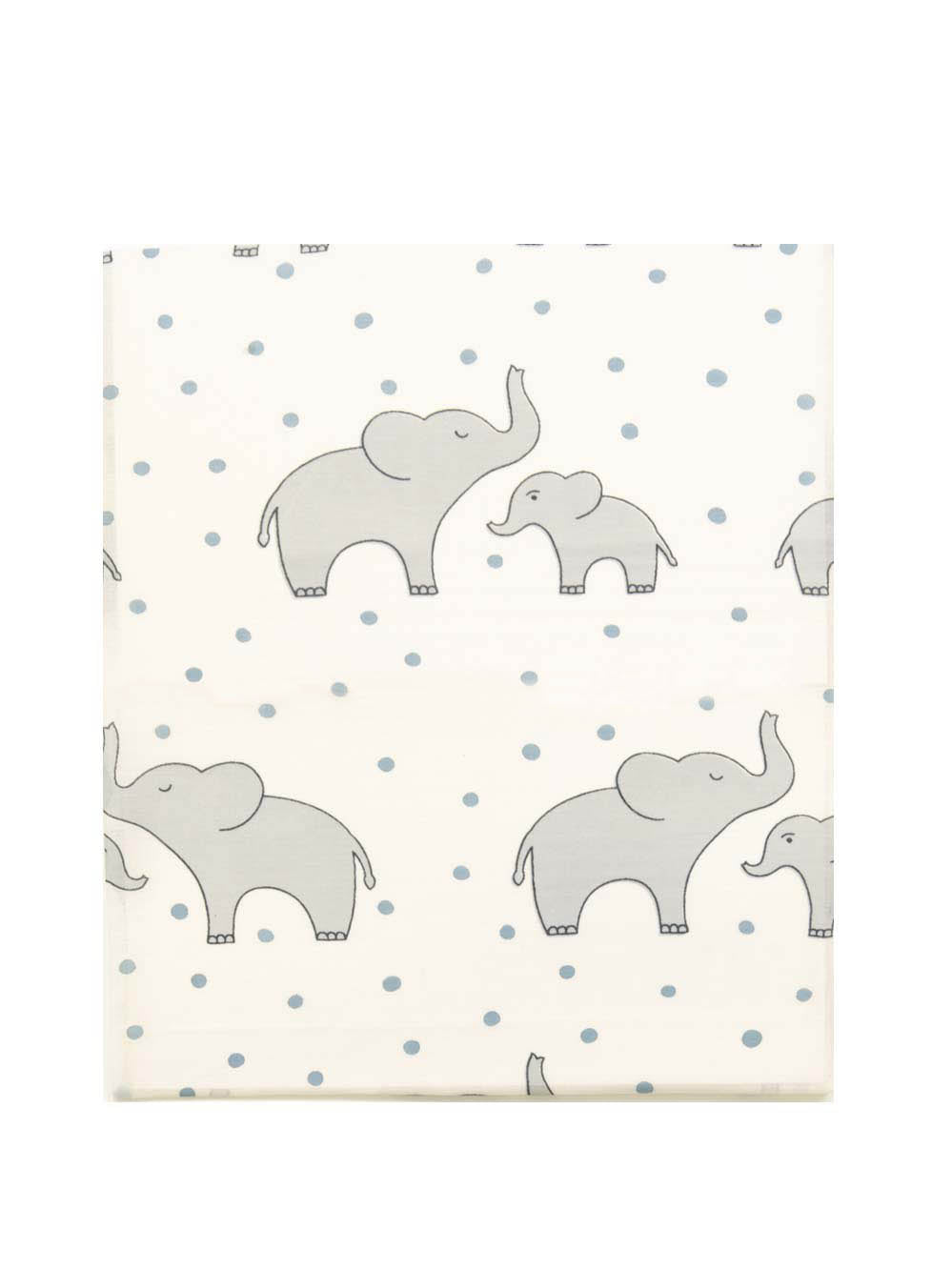Jimmy Elephant Wrap