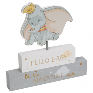 Dumbo Decorative Blocks