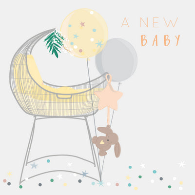 A New Baby (Neutral)