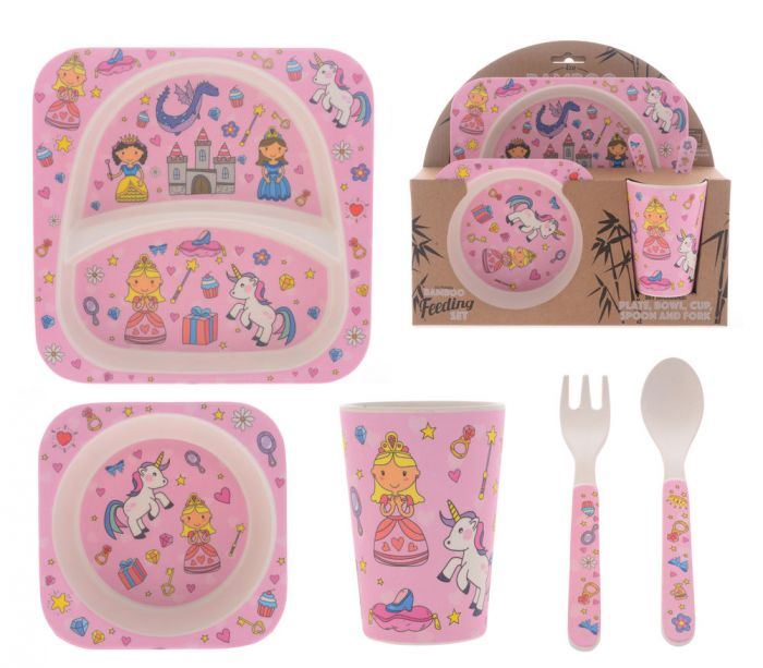 Fairytale Dinner Set