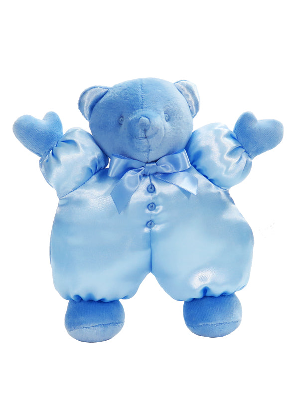 Satin Bear Blue