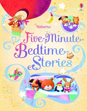 5 Minute Bedtime Stories