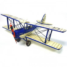 Load image into Gallery viewer, Tiger Moth Blue
