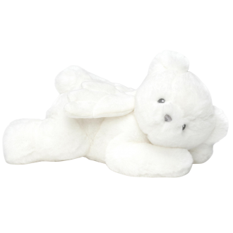 Angel Bear Rattle