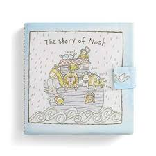Noah's Ark Soft Book