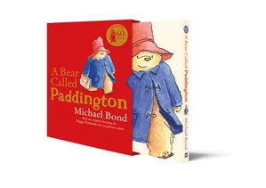 60th Anniversary of Paddington
