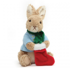 Load image into Gallery viewer, Christmas Peter Rabbit