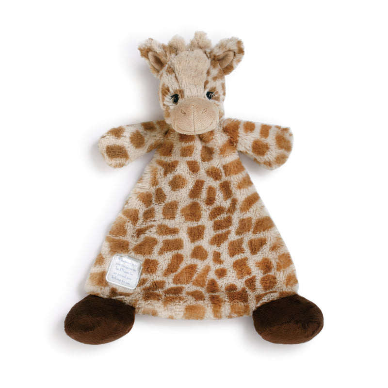 Ginger the Giraffe Blankie