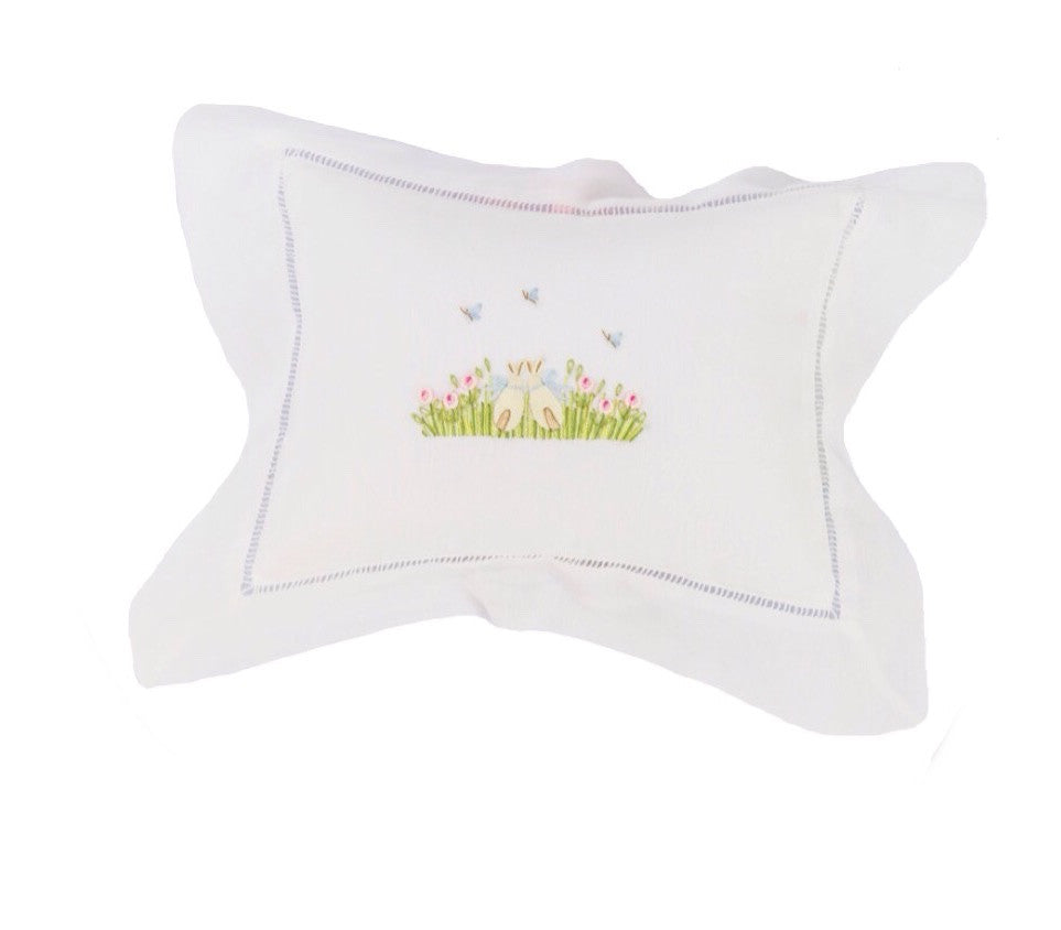 Bonney Voile Musical Pillow